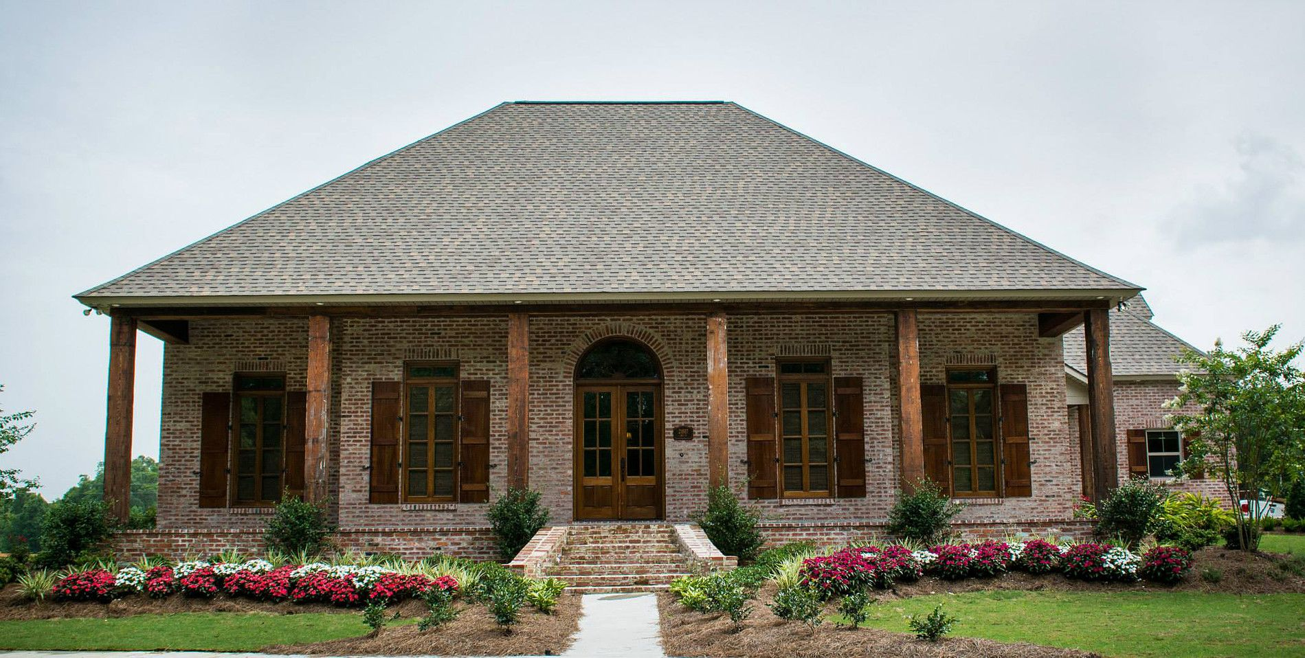 Madden Home Design   Acadian House Plans, French Country House Plans |  Photo Gallery