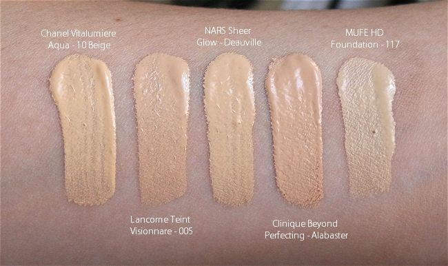 Clinique Beyond Perfecting Foundation Concealer 03