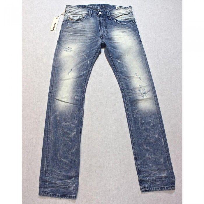 Diesel Thavar 8880M Mens Jeans | Skinny | Diesel Jean Sale | UK ...