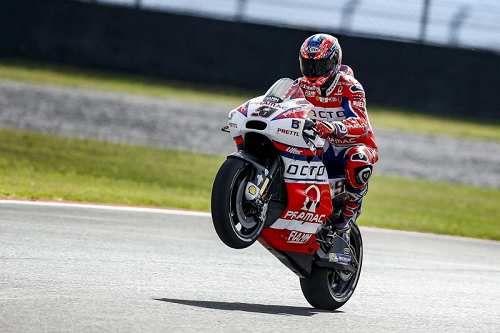 Sport: #MotoGP #Argentina #Day 1: Petrucci Abbiamo lavorato bene sui dettagli mi sono divertito molto (link: http://ift.tt/2ohTWGN )