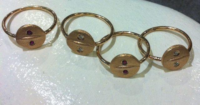 buja rings