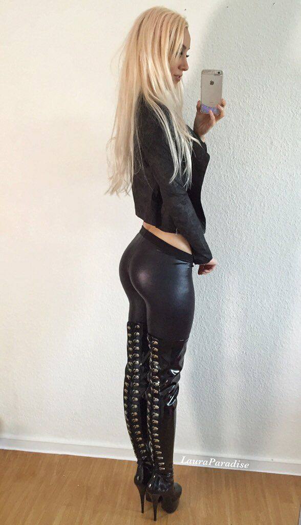 Lauraparadise latex