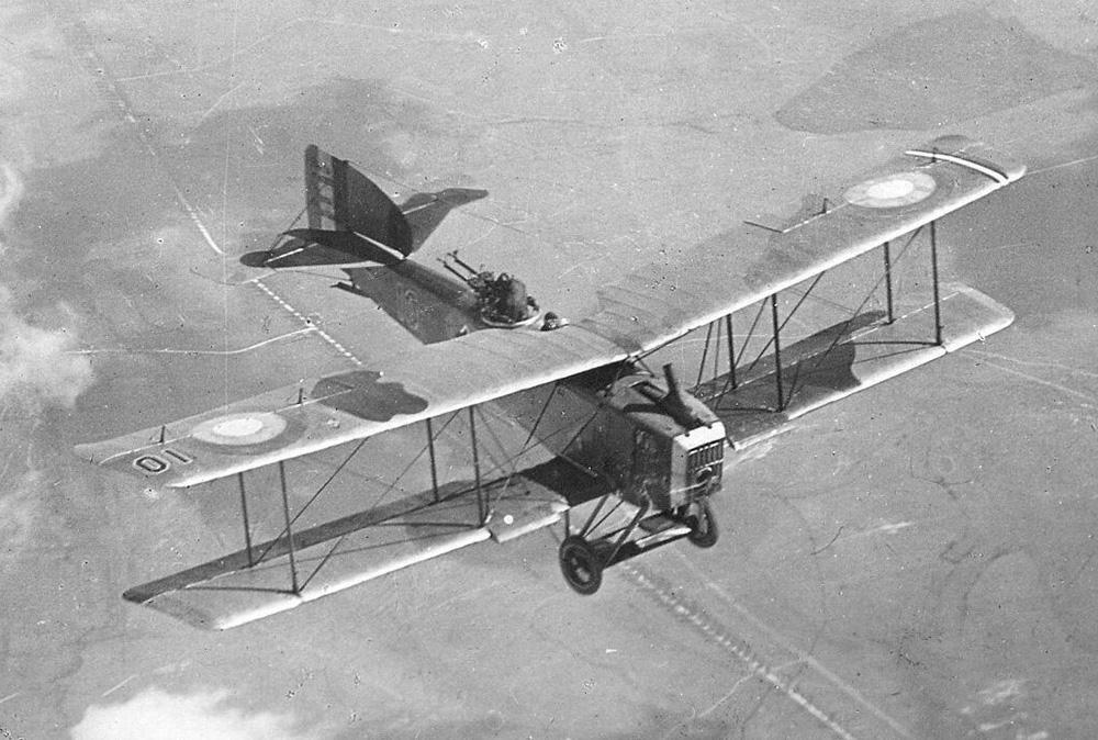World War 1 Planes Bombing | www.pixshark.com - Images ...