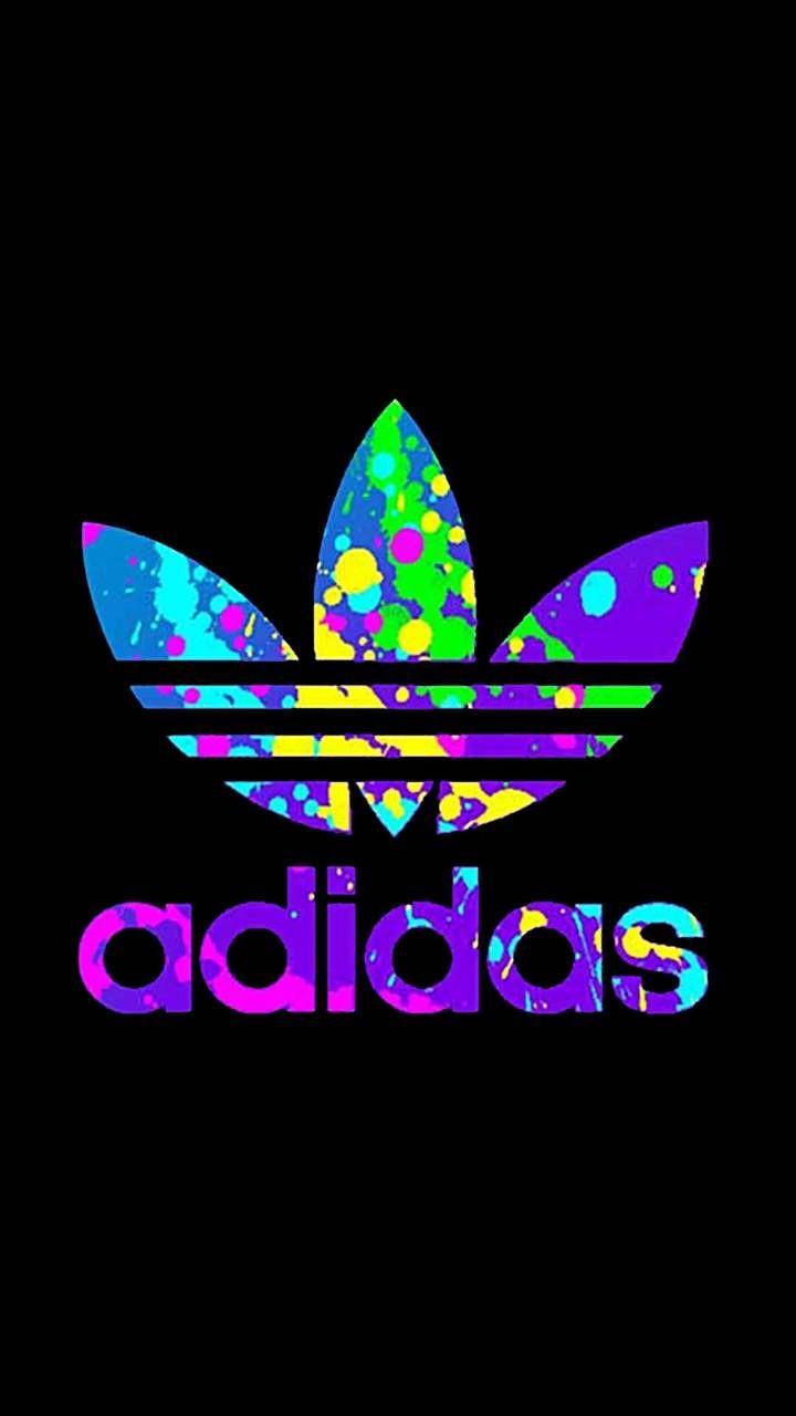 Adidas Dj ロゴ Adidas ロゴ アディダス壁紙