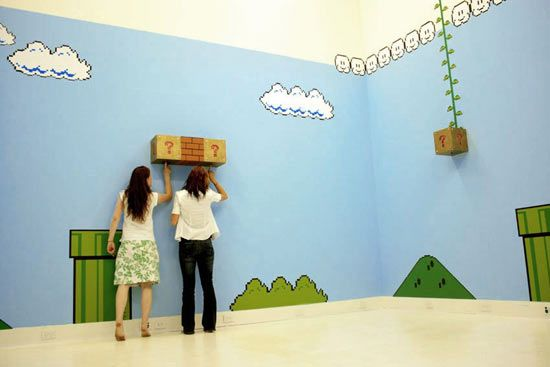 1000 images about mario room on Pinterest. Super Mario Wallpaper For Bedroom
