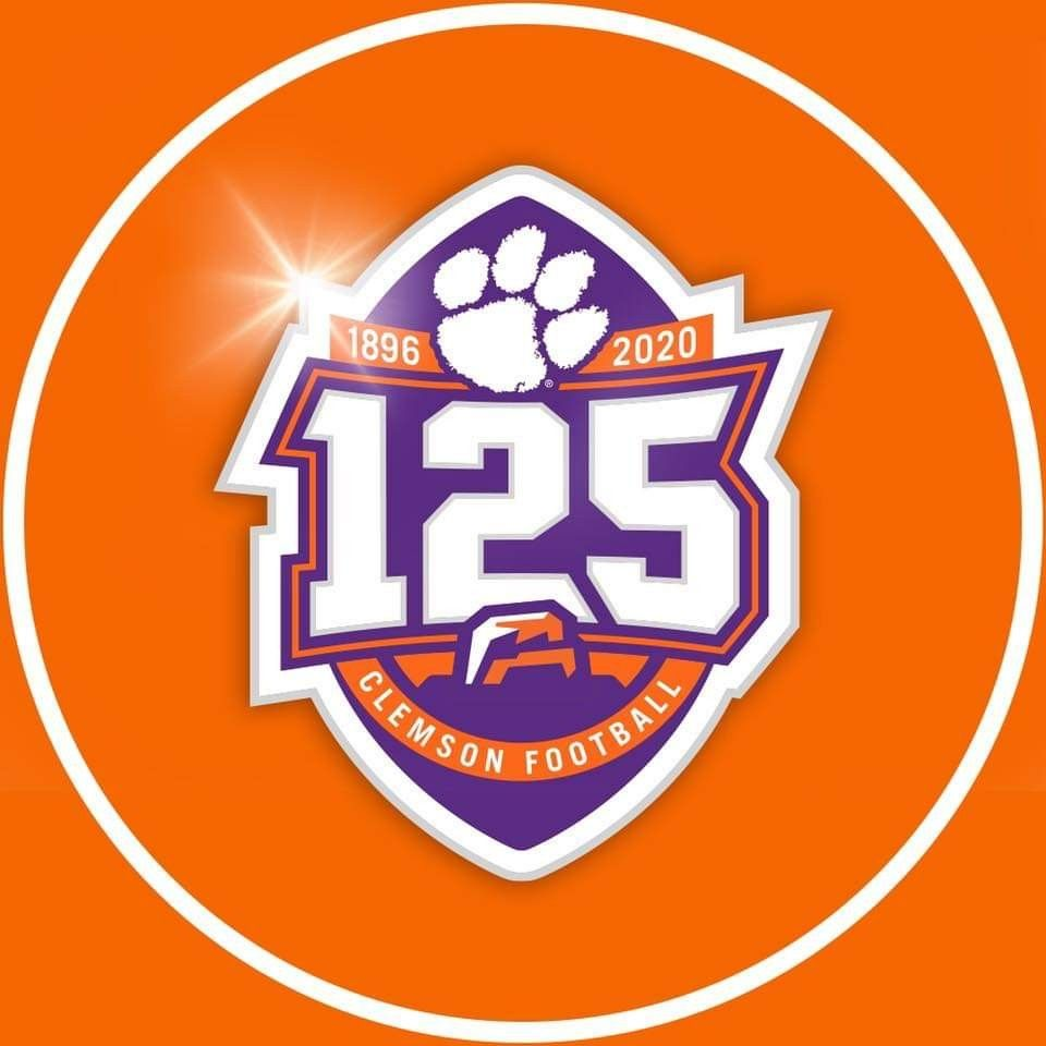 Pin On Clemson Tigers