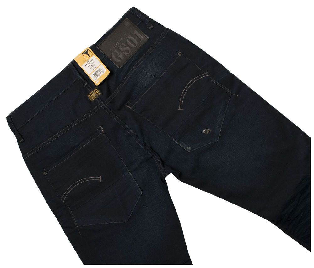 G-STAR JEANS NEW RADAR TAPERED Men's W31 L30 RRP $200+