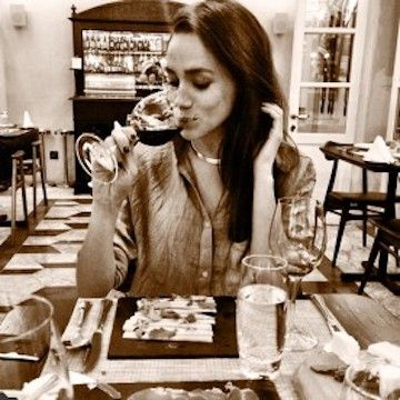 Meghan Markle's 'The Tig' Blog Is a Treasure Trove of Information About Her Personal Life