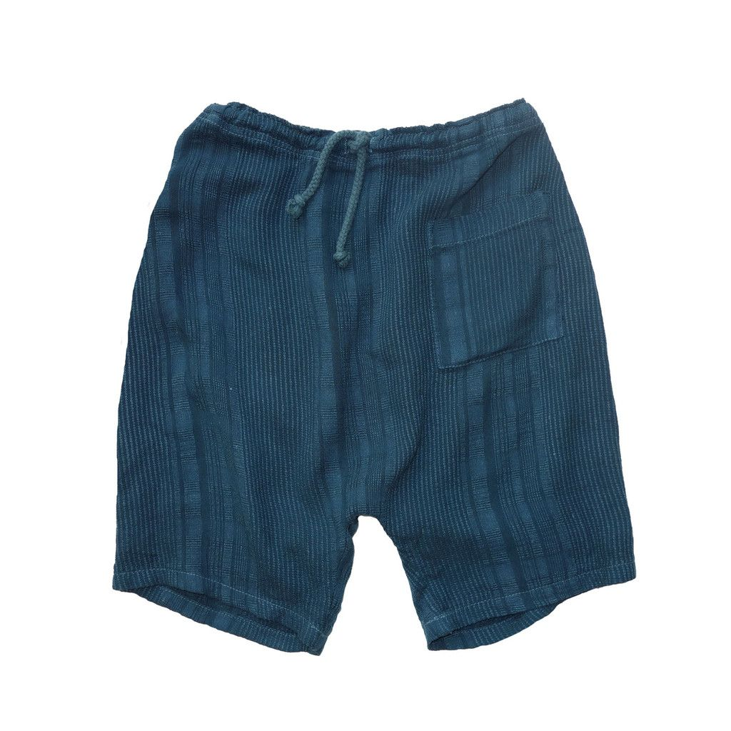 Richards Textured Harem Short
