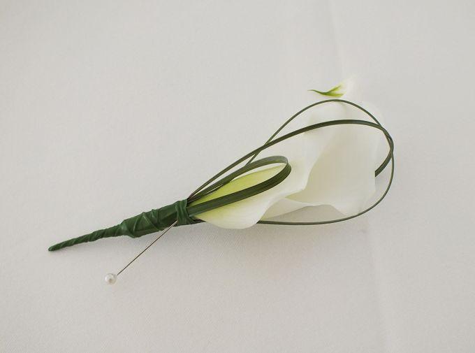 The Flowers | Elms Barn Weddings