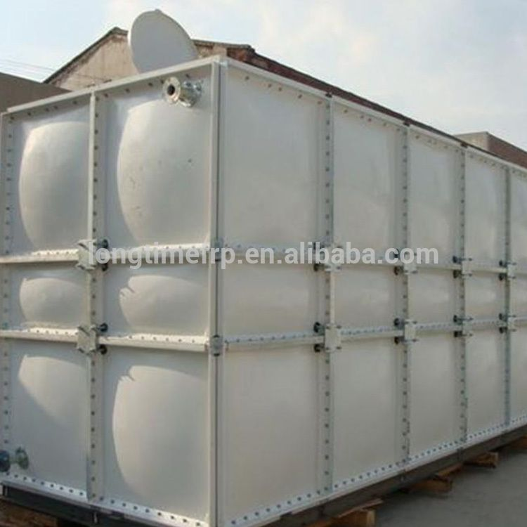Frp Smc Design Hot Sell Smc Storage Water Tank Water Containers Water Tank Design