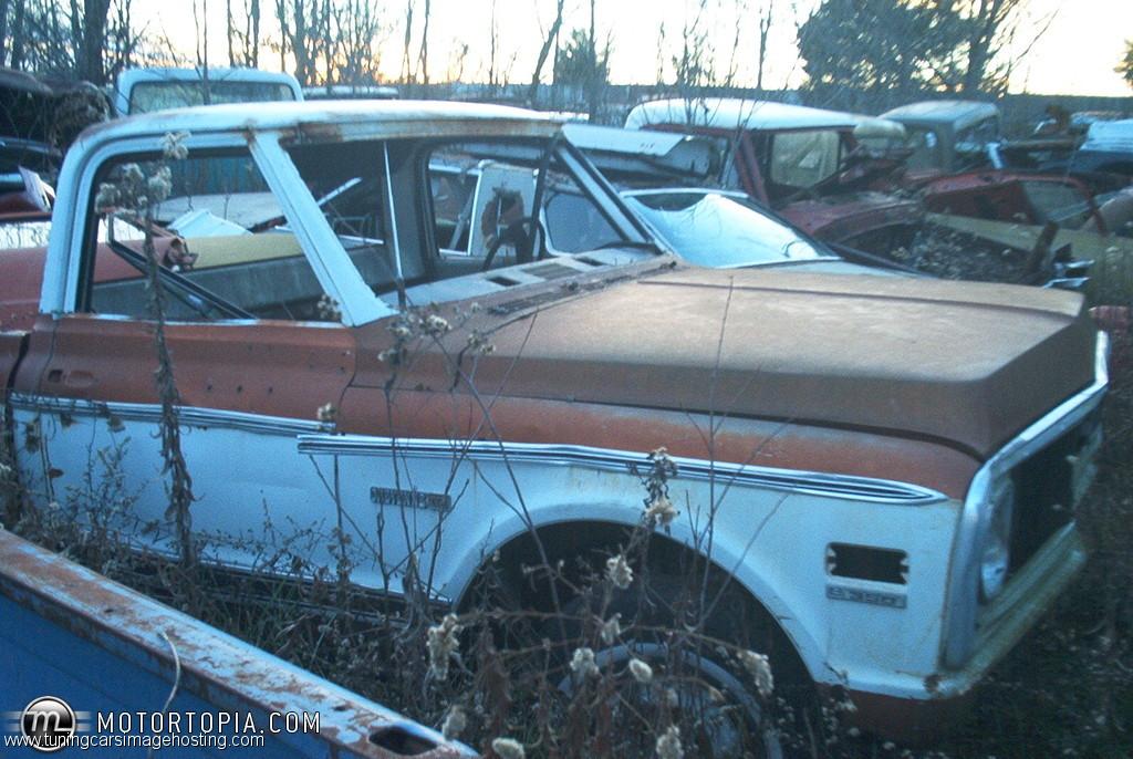 Chevy Truck Parts 67 72 | secretsline.net | cars I like | Pinterest