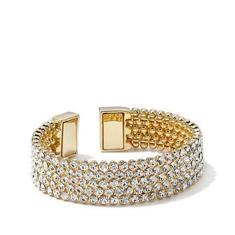 "Love!!! Joan Boyce ""Spring Into Fabulous"" Flexible Coil Bracelet at HSN.com"