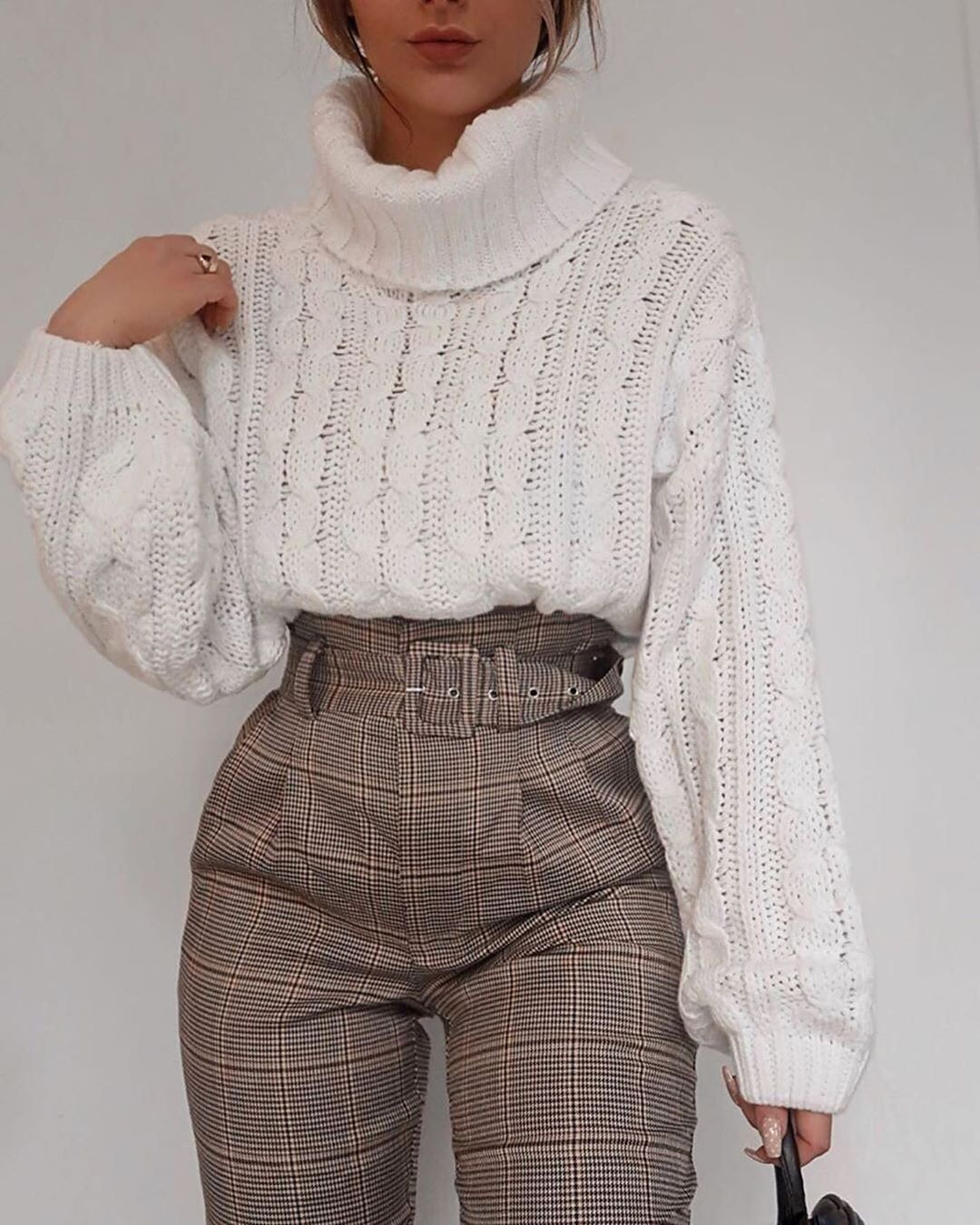 Idées de tenues - Feed Instagram - Cute Outfit