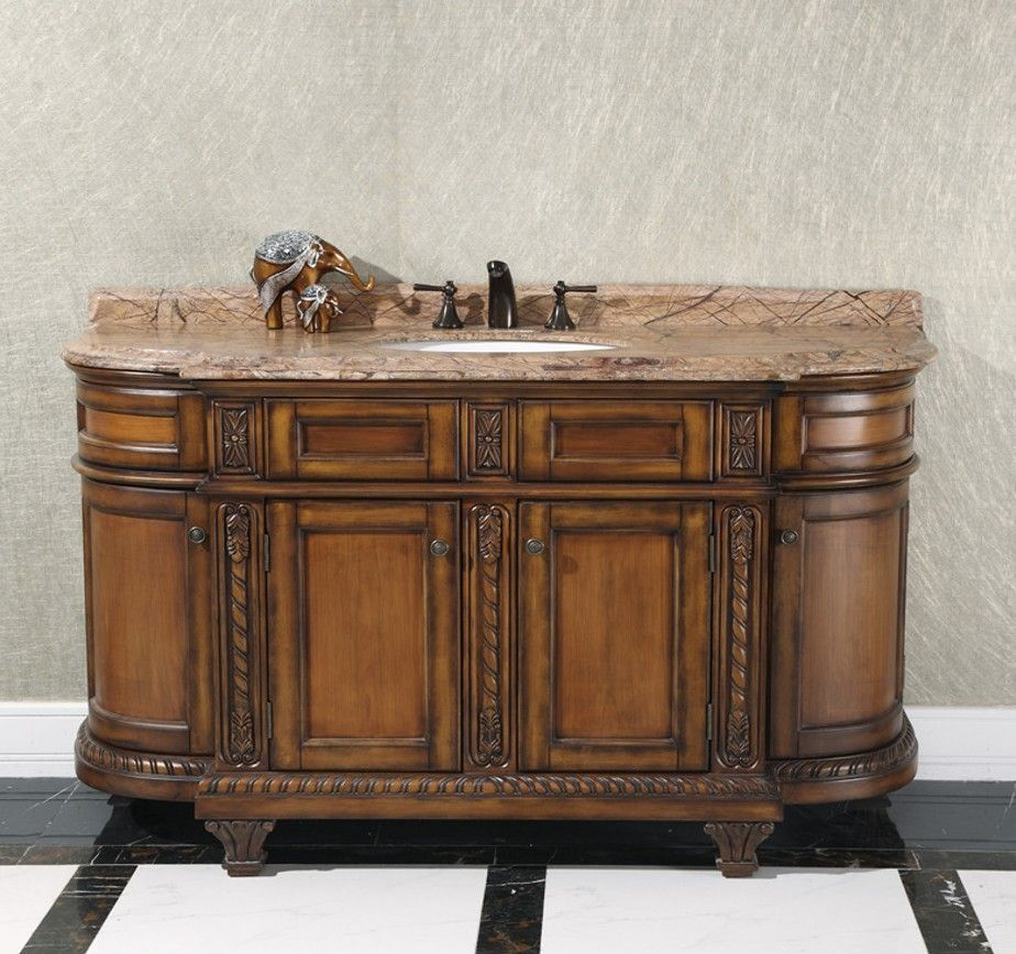 Images On Decorative Executive inch Bathroom Vanity Cabinet
