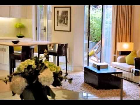 Best Luxury Apartment London
