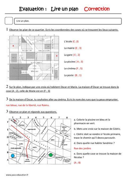 collemare (carolinecollemare) on Pinterest - Lire Un Plan De Maison