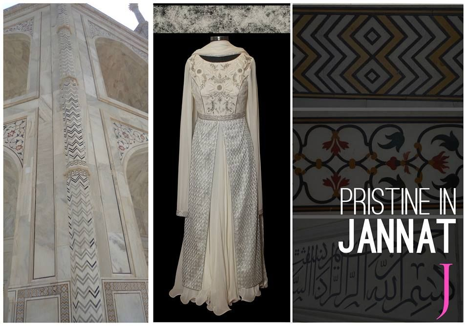 J by Jannat. Indian Couture.