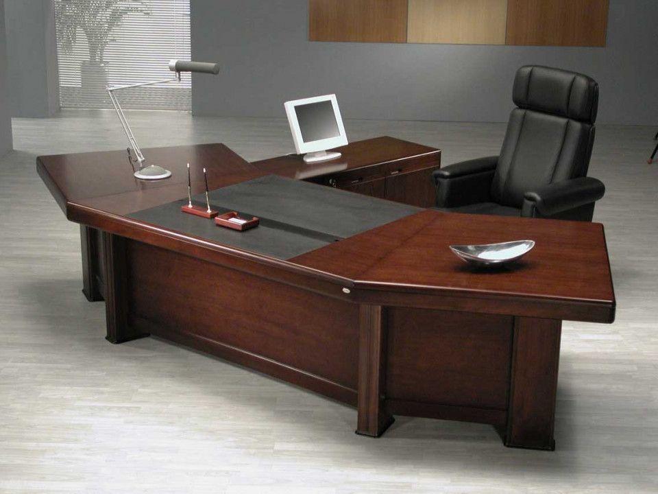 Big Office Desk Desk Wall Art Ideas Check More At Http Samopovar Com Big Office Desk Best Home Office Desk Desain Kantor Rumah Perabotan Kantor Meja Kerja