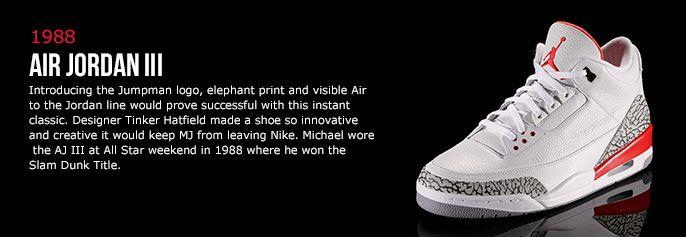 air jordan design history brand