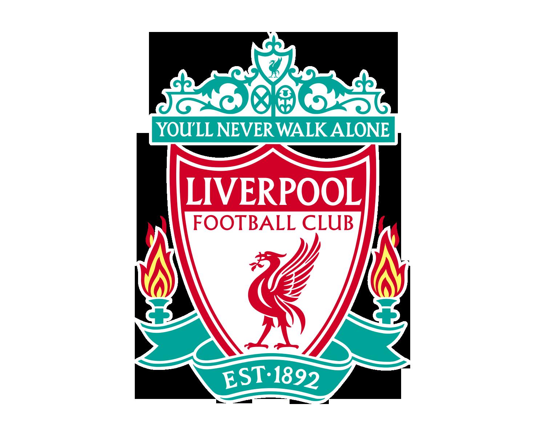 Liverpool Logo | Manchester, Futebol inglaterra