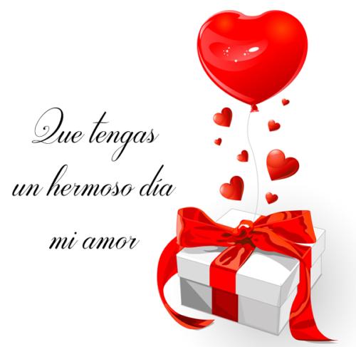 Feliz Fin De Semana Mi Amor Con Frases Bonitas Para Dedicar Imagen