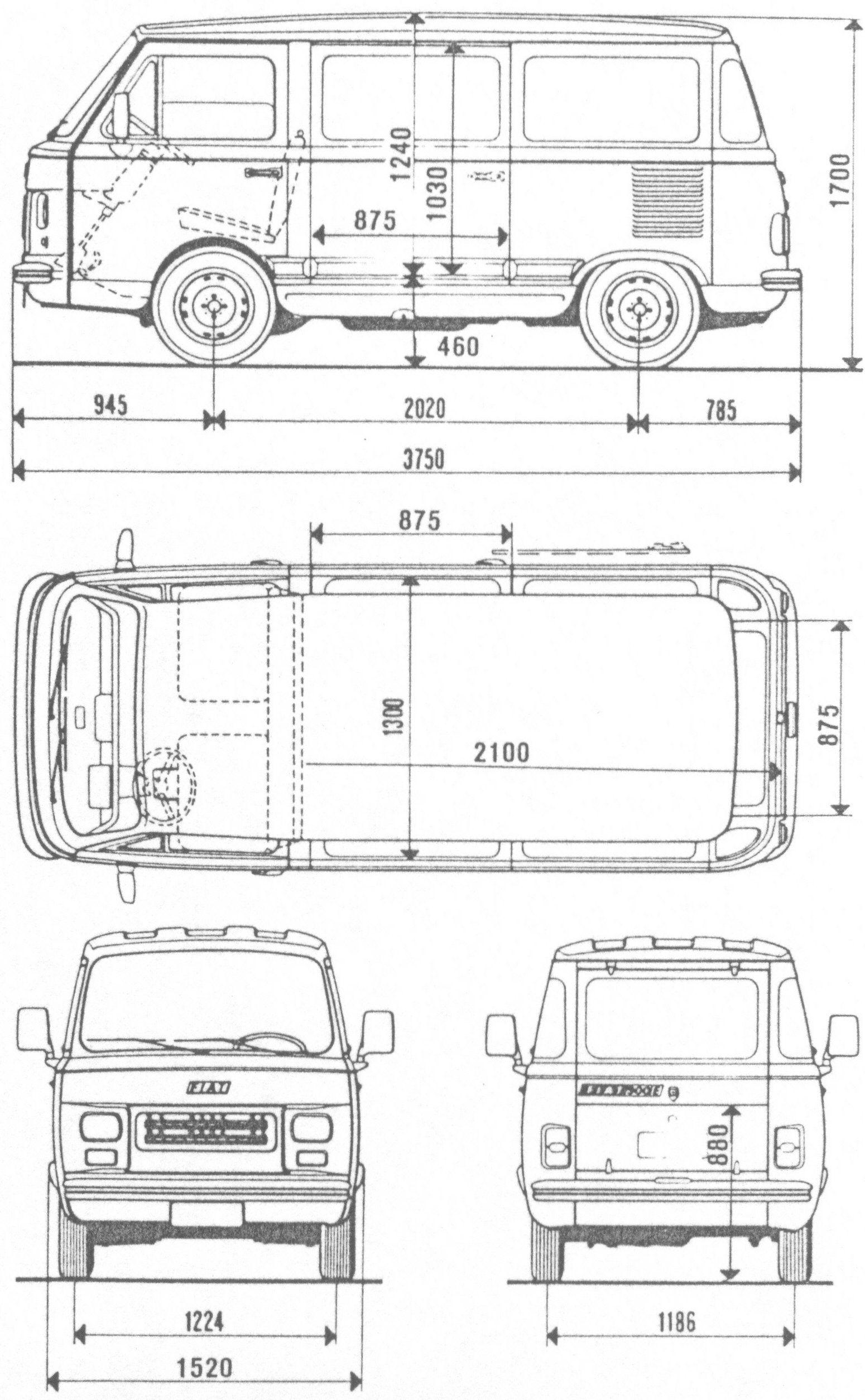 Custom G Wagon