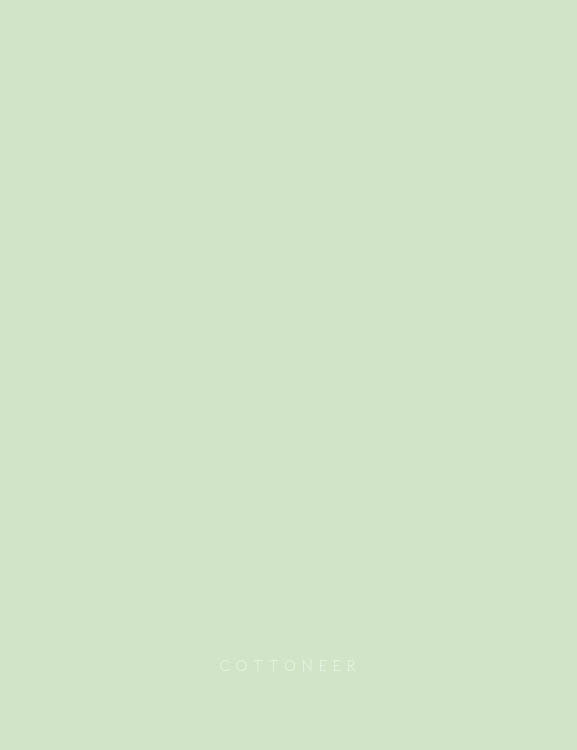Sweet Mint | Pure Solids by Art Gallery Fabrics