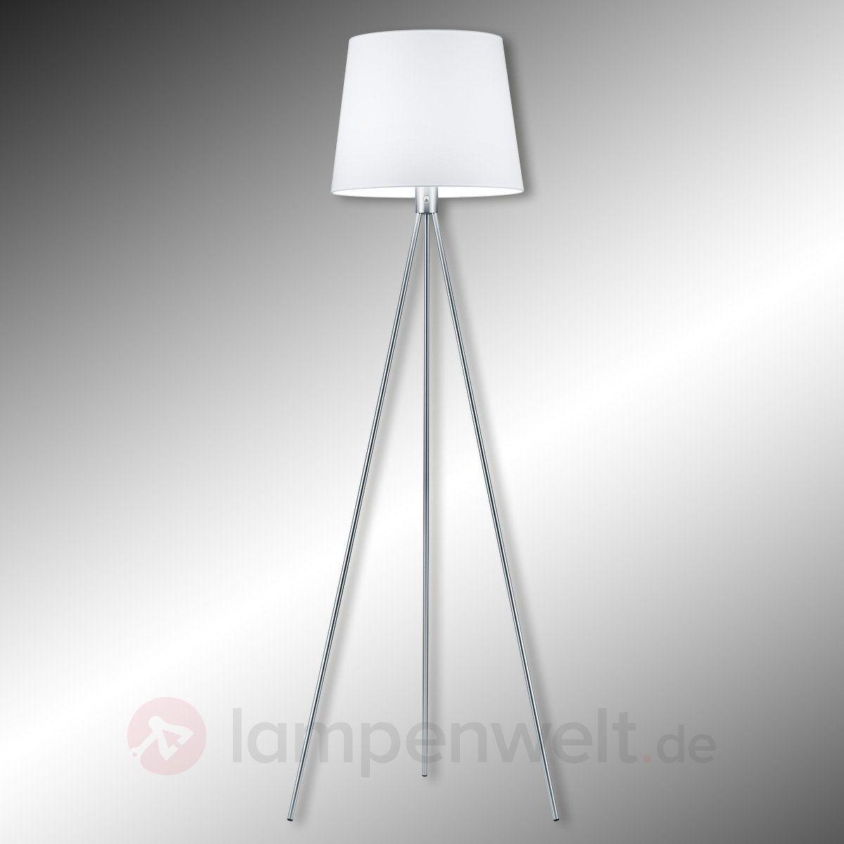 Dreibeinige Stehleuchte Pico   Lampen und Leuchtenwelt // Lights ...