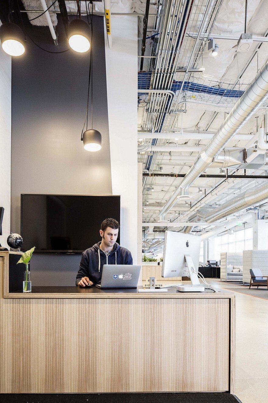 Cool Workspaces: Take a tour of Dropbox's San Francisco ...