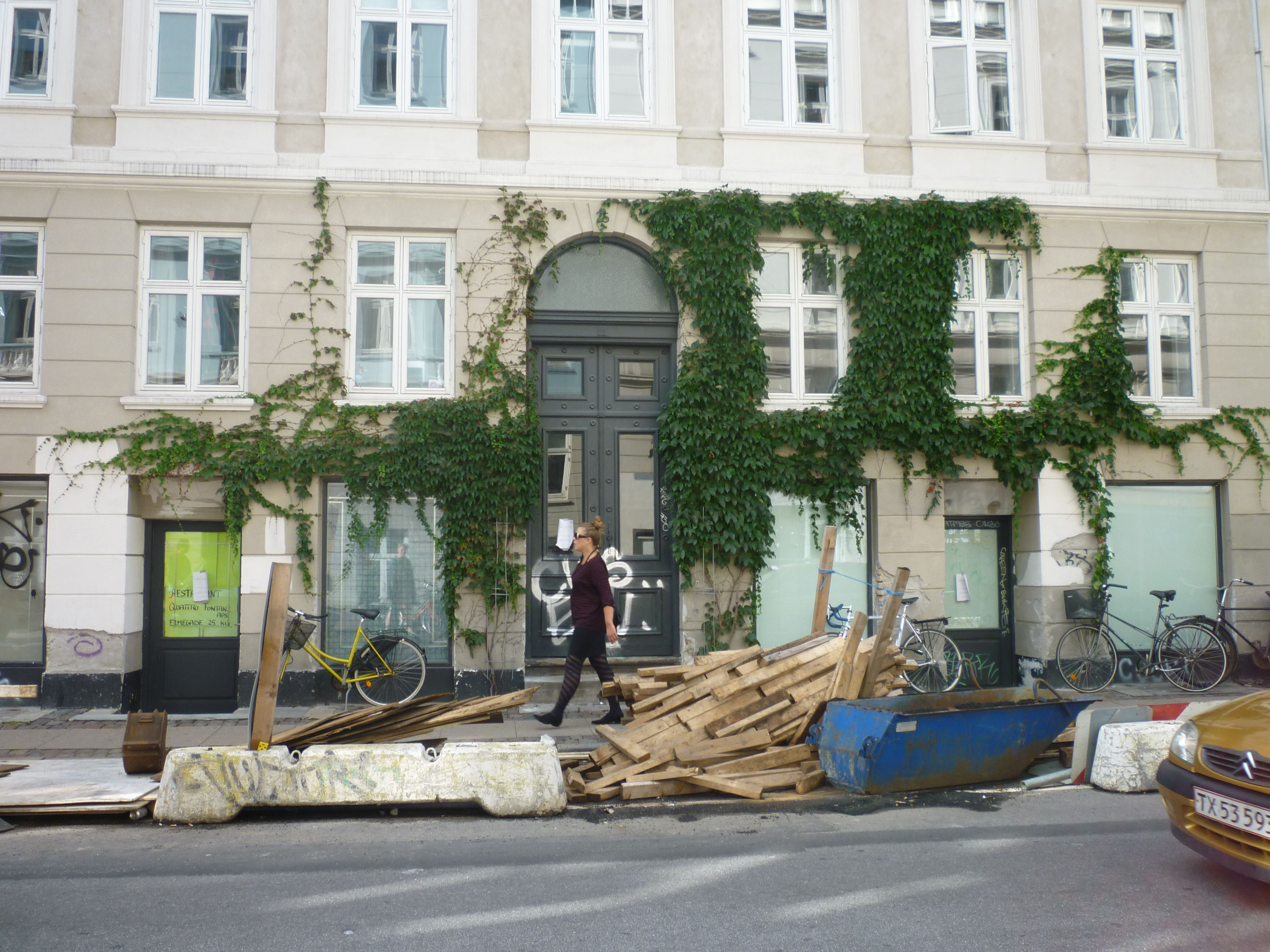 Design Prague Hotel Parken