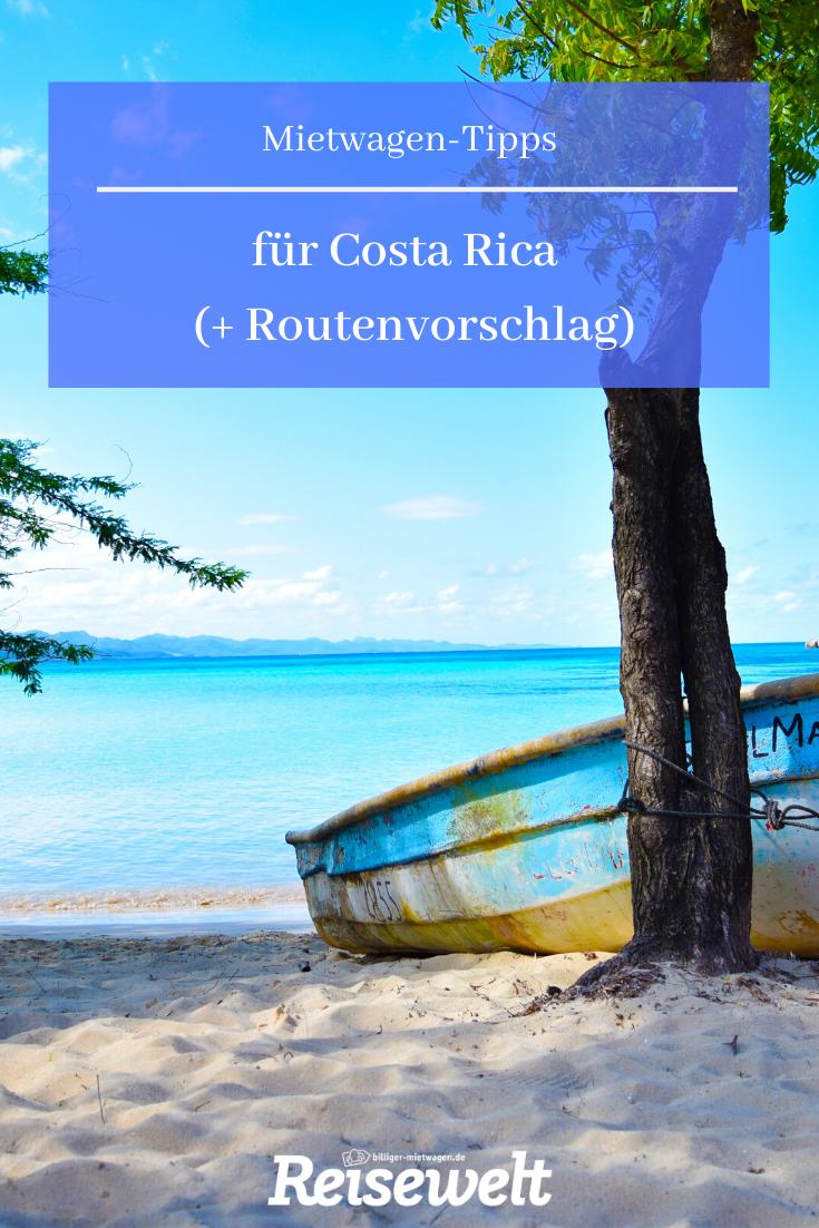 10 Reise Tipps Fur Eine Rundreise Durch Costa Rica Costa Rica Reise Reisen Costa Rica