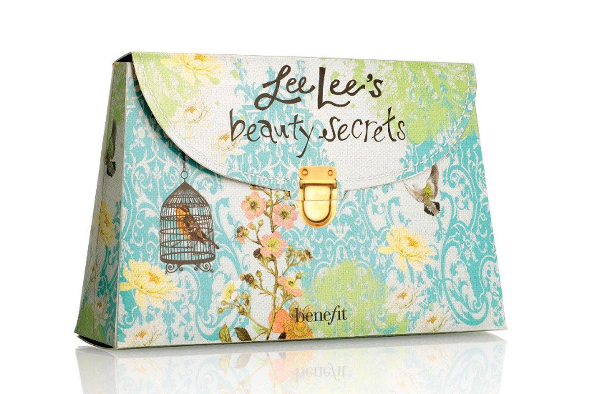 Shopping con ideas de regalos de Navidad para chicas bohemias: Benefit