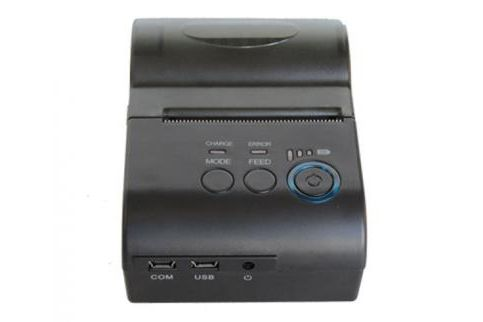 Impresora Port 225 Til Bluetooth 57mm Ecr Sampos Gs 58 Pos