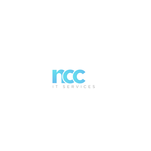 Ncc It Services Deisgn A Logo For An It Services Company We Provide Managed It Services To Personal Business Cards It Services Company Simple Business Cards