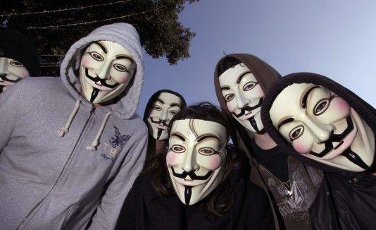 Anonymous declara guerra cibernética contra ISIS