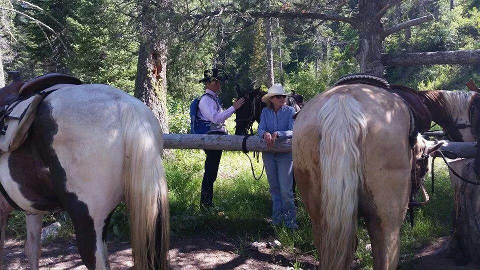 Montana/Wyoming/Idaho (July 2018) - YouTube