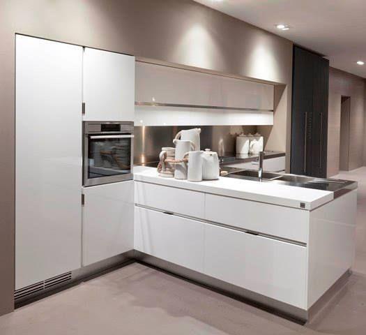 T keuken Kleur foeilelijk, maar gaat om de indeling Keuken - nobilia küchen bewertung