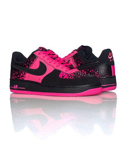 AIR FORCE ONE SNEAKER - Pink - NIKE
