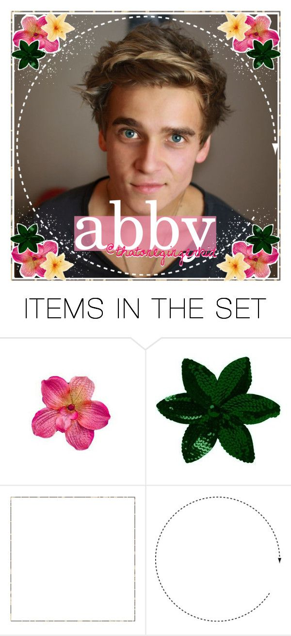 """""""&&; requested icon //@thatonegingerkid//"""" by beylulari ❤ liked on Polyvore featuring art, icon, joesugg, BADicons and BADrequests"""