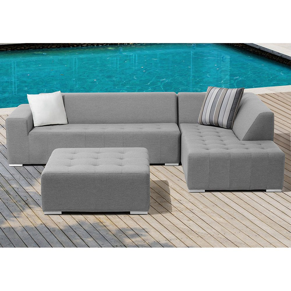 Eden piece deep seating group with cushions products pinterest