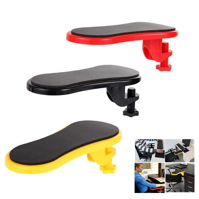 Rotating Computer Arm Support Shoopaty In 2020 Table Pads Wrist Rest Frameless Sliding Doors