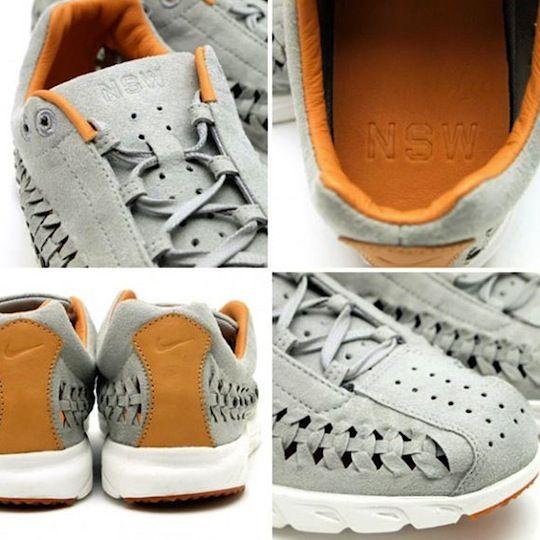 info for c8479 b026c Nike Mayfly Woven QS