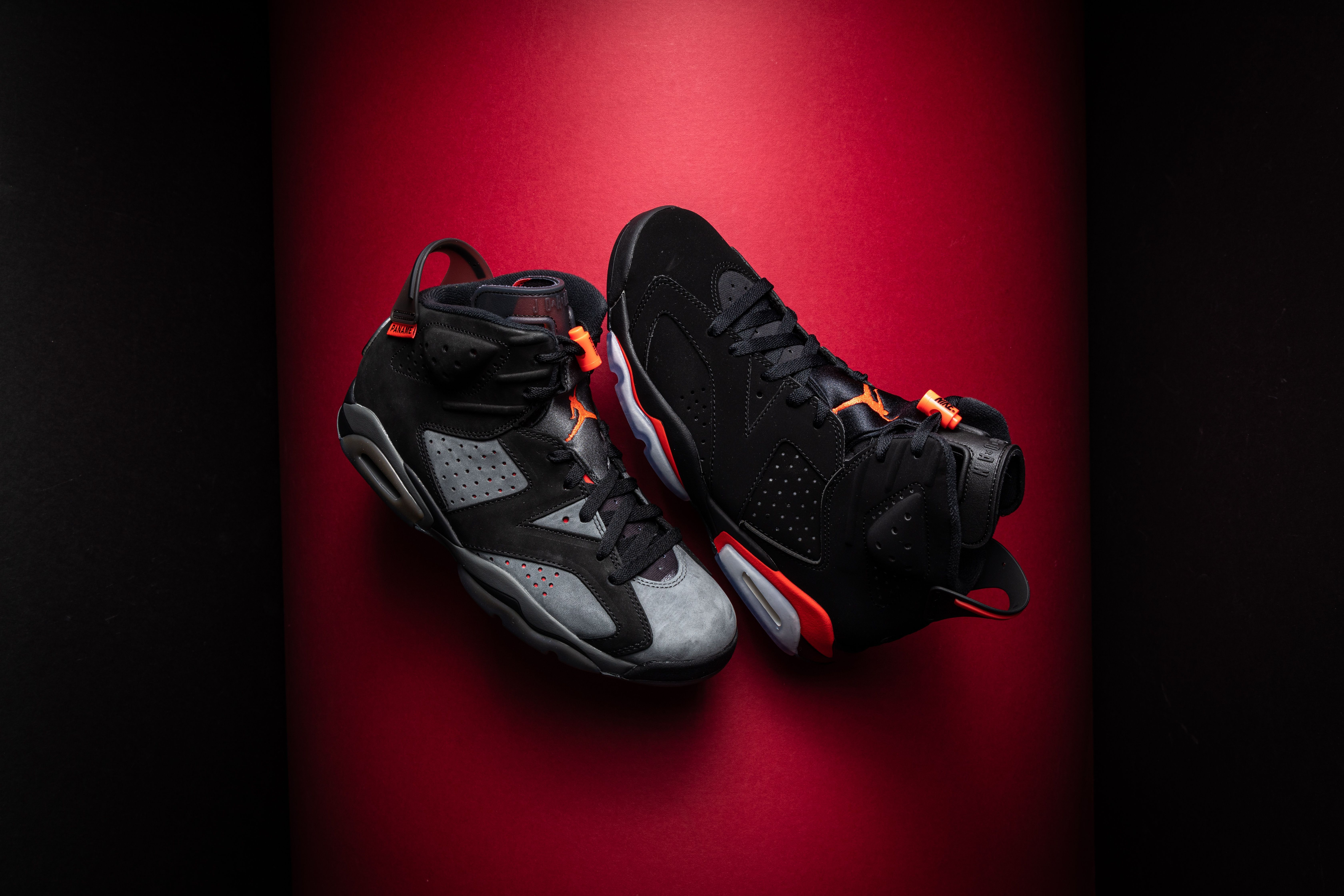 The Air Jordan 6 has a championship pedigree. Whether you ...