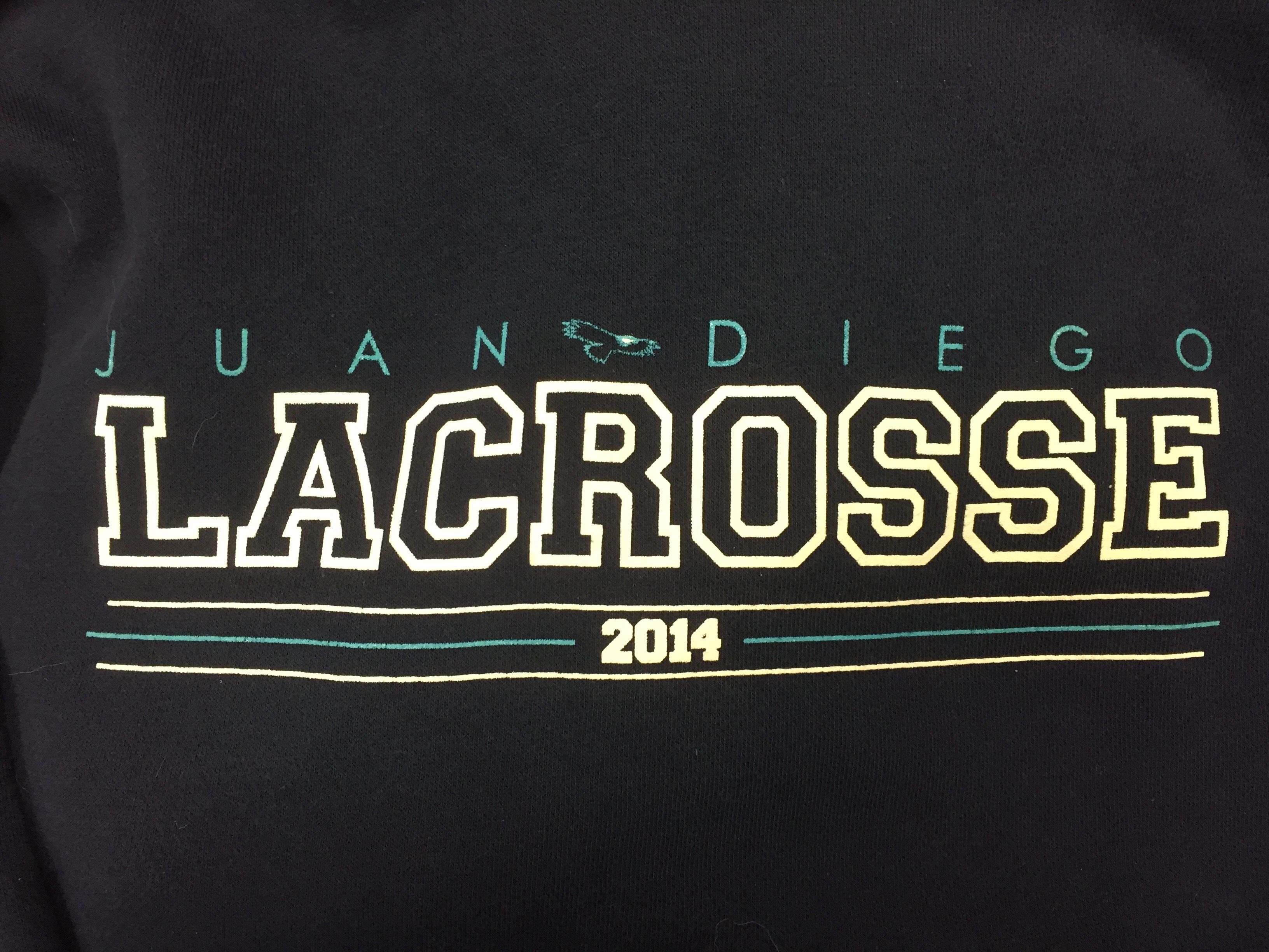 T shirt design using coreldraw - Lacrosse T Shirt Jersey And Hoodie Design Idea Perfect For High School