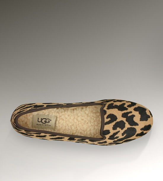 ccf200db5d5 UGG® Alloway Exotic for Women| Animal Print Indoor & Outdoor ...