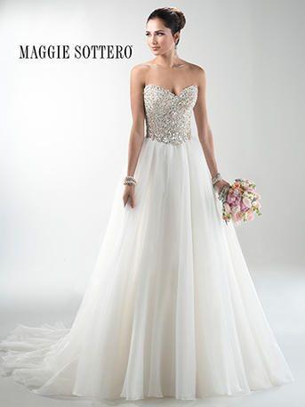 haute maggie sottero haute couture  esme marie3ms745mc