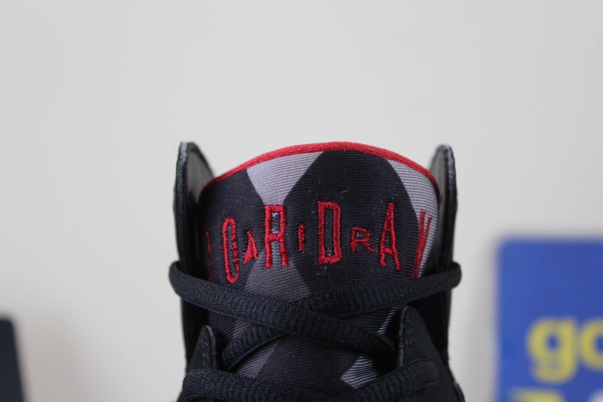 on sale 77556 05713 ... Air Jordan 7 Retro Raptors, 304775-018  Size tag, Air Jordan 7 Retro  Easter GS ...