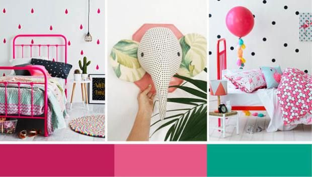 tuesday trending: inspiration for nurseries & kids' spaces in aw16 | @meccinteriors | design bites | #ColourTrends #AW1617 #KidsTrends #2016Trends