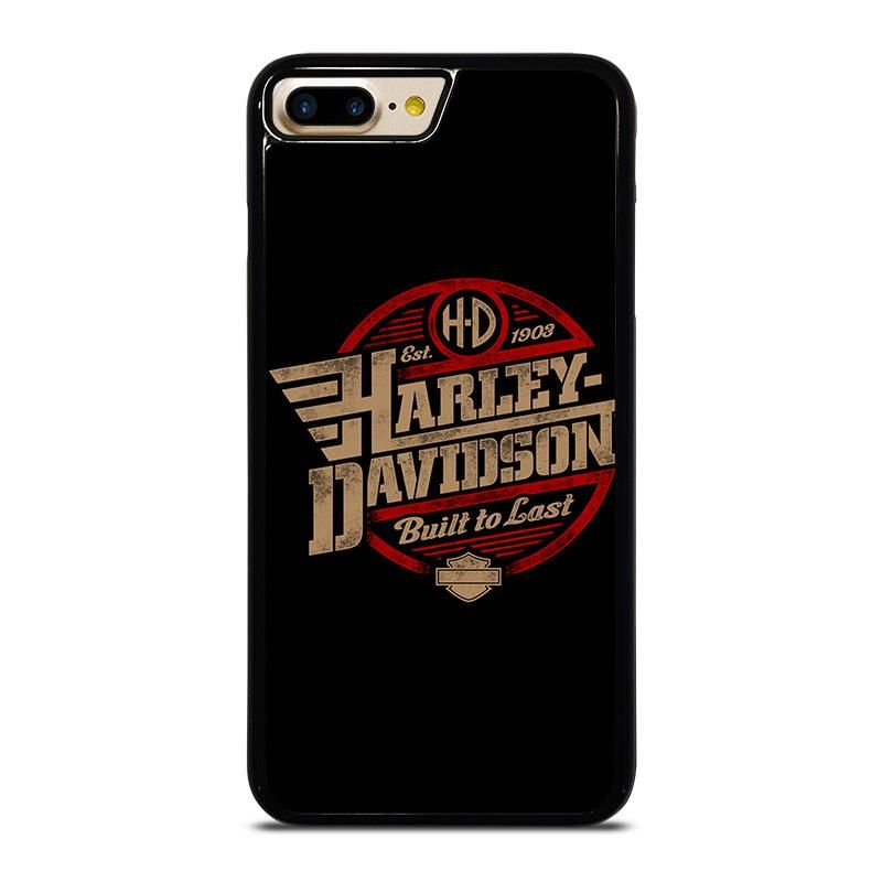 Harley davidson 1903 iphone 7 plus case cover iphone 7